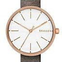【並行輸入品】SKAGEN スカーゲン 腕時計 SKW2644 レディース Signatur シグネチャー クオーツ