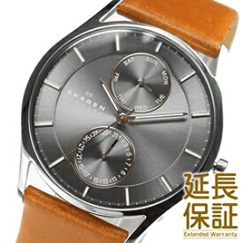 SKAGEN スカーゲン 腕時計 SKW6086 メンズ Holst ホルスト マルチファンクション