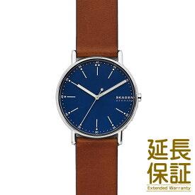SKAGEN スカーゲン 腕時計 SKW6355 メンズ SIGNATUR クオーツ
