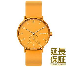SKAGEN スカーゲン 腕時計 SKW6510 メンズ レディース AAREN アレン