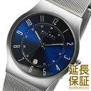 【並行輸入品】SKAGEN スカーゲン 腕時計 233XLTTN メンズ 男 チタニウム