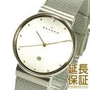 【レビュー記入確認後1年保証】スカーゲン 腕時計 SKAGEN 時計 並行輸入品 355LGSC メンズ 男