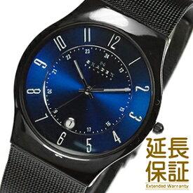 【並行輸入品】SKAGEN スカーゲン 腕時計 T233XLTMN メンズ