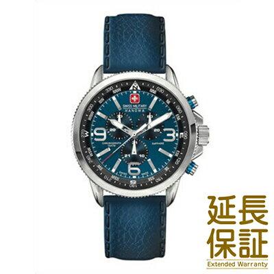【正規品】スイスミリタリー SWISS MILITARY 腕時計 ML 399 メンズ ARROW アロー クロノグラフ