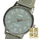 【レビュー記入確認後1年保証】タイメックス 腕時計 TIMEX 時計 並行輸入品 TW2P96000 メンズ The Waterbury ウォータ…