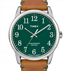 【並行輸入品】タイメックス TIMEX 腕時計 TW2R35900 ユニセックス EASY READER 40TH ANNIVERSARY イージーリーダー 40周年記念モデル クオーツ