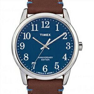 【並行輸入品】タイメックス TIMEX 腕時計 TW2R36000 ユニセックス EASY READER 40TH ANNIVERSARY イージーリーダー 40周年記念モデル クオーツ