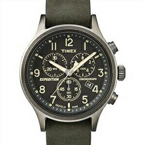 タイメックス TIMEX 腕時計 並行輸入品 TW4B04100 メンズ EXPEDITION SCOUT METAL エクスペディション スカウト メタル クロノグラフ クオーツ
