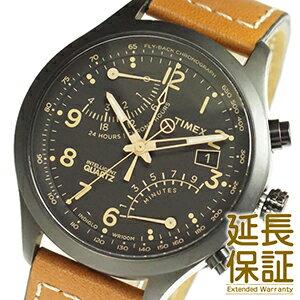 【レビュー記入確認後1年保証】タイメックス 腕時計 TIMEX 時計 並行輸入品 T2N700 メンズ INTELLIGENT QUARTZ RACING FLY-BACK インテリジェント レーシング フライバック ブラック/オレンジ