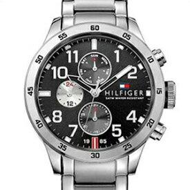 【並行輸入品】TOMMY HILFIGER トミーヒルフィガー 腕時計 1791141 メンズ TRENT トレント クオーツ