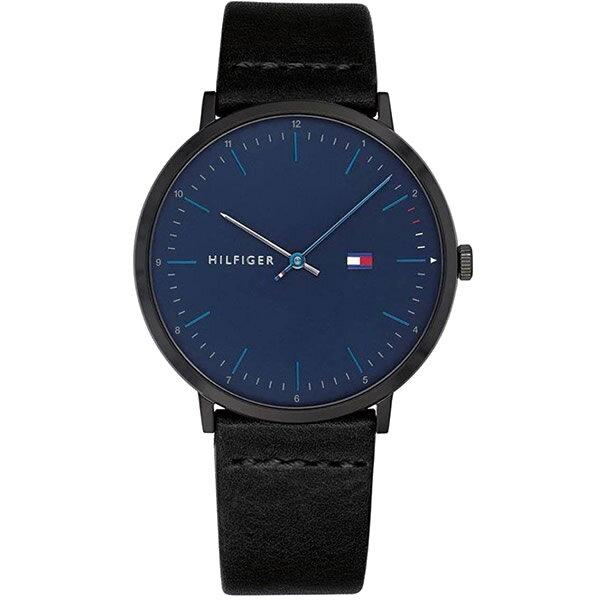 【並行輸入品】トミーヒルフィガー TOMMY HILFIGER 腕時計 1791462 メンズ James ジェームス クオーツ