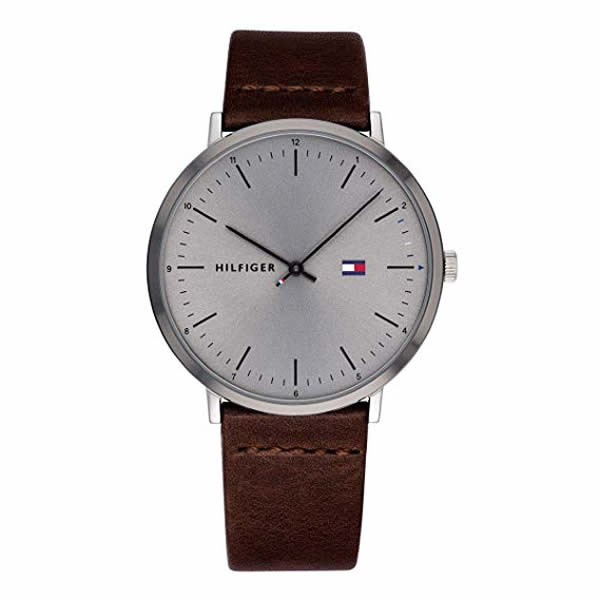 【並行輸入品】トミーヒルフィガー TOMMY HILFIGER 腕時計 1791463 メンズ James ジェームス クオーツ