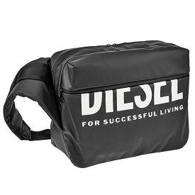 DIESEL ディーゼル X07346 P3188 T8013 メンズ ショルダーバッグ メッセンジャーバッグ