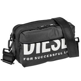 DIESEL ディーゼル X07348 P3188 T8013 メンズ ショルダーバッグ