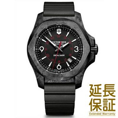 【レビュー記入確認後5年保証】ビクトリノックス スイスアーミー 腕時計 VICTORINOX SWISS ARMY 時計 正規品 241777 メンズ I.N.O.X. CARBON イノックス カーボン