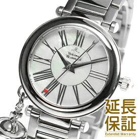 【並行輸入品】ヴィヴィアンウエストウッド Vivienne Westwood 腕時計 VV006PSLSL レディース Orb オーブ