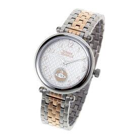 Vivienne Westwood ヴィヴィアンウエストウッド 60サイズ VV051 SLTT 腕時計
