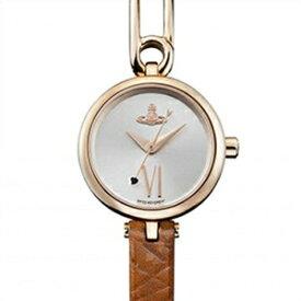 【並行輸入品】ヴィヴィアンウエストウッド Vivienne Westwood 腕時計 VV200RSBR レディース SOHO ソーホー クオーツ