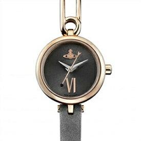 【あす楽】【並行輸入品】ヴィヴィアンウエストウッド Vivienne Westwood 腕時計 VV200RSGY レディース SOHO ソーホー クオーツ