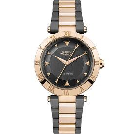 【並行輸入品】Vivienne Westwood ヴィヴィアンウエストウッド 腕時計 VV206RSGN レディース クオーツ