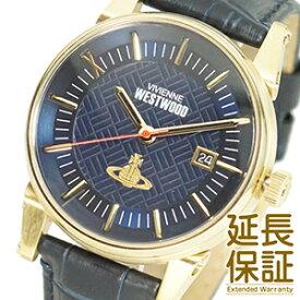 【並行輸入品】ヴィヴィアンウエストウッド Vivienne Westwood 腕時計 VV065BLBL メンズ クオーツ