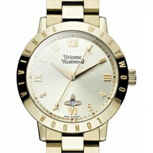 ヴィヴィアンウエストウッド 腕時計 Vivienne Westwood 時計 並行輸入品 VV152GDGD レディース Bloomsbury ブルームズベリー