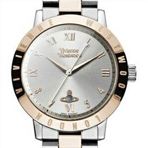 ヴィヴィアンウエストウッド 腕時計 Vivienne Westwood 時計 並行輸入品 VV152RSSL レディース Bloomsbury ブルームズベリー