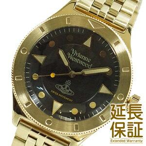ヴィヴィアンウエストウッド 腕時計 Vivienne Westwood 時計 並行輸入品 VV160NVGD メンズ