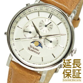 【並行輸入品】ヴィヴィアンウエストウッド Vivienne Westwood 腕時計 VV164SLTN メンズ