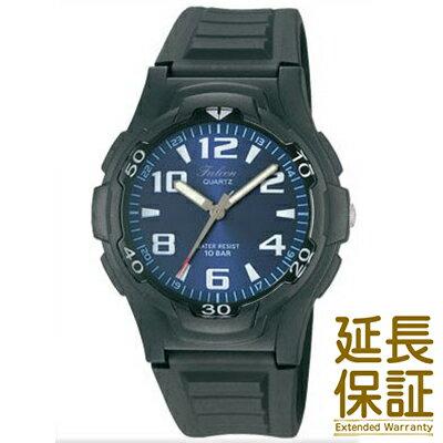 【ゆうメールで送料無料/代引不可】キュー&キュー 腕時計 Q&Q 時計 正規品 シチズン シービーエム CITIZEN CBM VP84J850 メンズ 男 Falcon(ファルコン) 文字盤カラー ブルー JAN:4966006053784