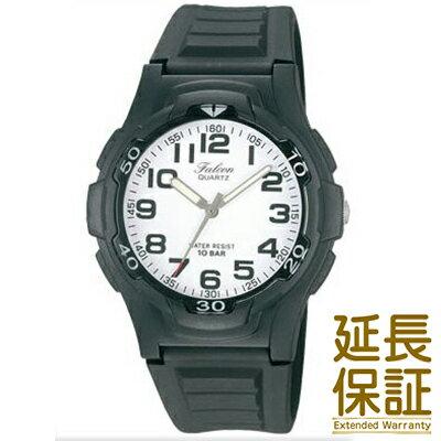 【ゆうメールで送料無料/代引不可】キュー&キュー 腕時計 Q&Q 時計 正規品 シチズン シービーエム CITIZEN CBM VP84J851 メンズ 男 Falcon(ファルコン) 文字盤カラー ホワイト JAN:4966006053791