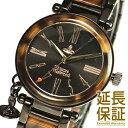 【レビュー記入確認後3年保証】ヴィヴィアンウエストウッド 腕時計 Vivienne Westwood 時計 並行輸入品 VV006BKBR レディース