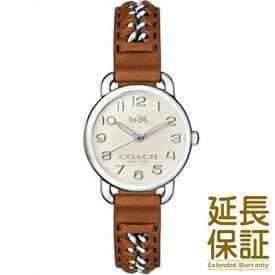 【並行輸入品】コーチ COACH 腕時計 14502258 レディース DELANCEY デランシー クオーツ