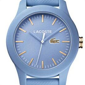 【並行輸入品】LACOSTE ラコステ 腕時計 2001004 レディース 12.12 クオーツ
