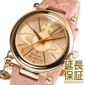 【並行輸入品】Vivienne Westwood ヴィヴィアンウエストウッド 腕時計 VV006PKPK レディース Orb II オーブ2