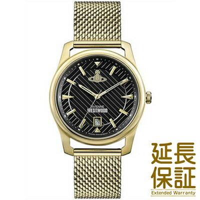 【レビュー記入確認後3年保証】ヴィヴィアンウエストウッド 腕時計 Vivienne Westwood 時計 並行輸入品 VV185BKGD メンズ HOLBORN ホルボーン クオーツ