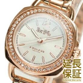 【並行輸入品】COACH コーチ 腕時計 14502643 レディース TATUM テイタム