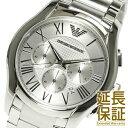【並行輸入品】EMPORIO ARMANI エンポリオアルマーニ 腕時計 AR11081 メンズ VALENTE バレンテ クオーツ クロノグラフ