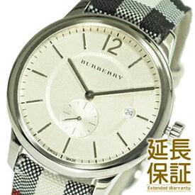 BURBERRY バーバリー 腕時計 BU10002 メンズ クオーツ