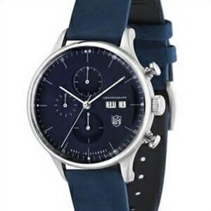 DUFA ドゥッファ 腕時計 DF-9021-J4 メンズ VAN DER ROME CHRONO ファンデルローエクロノ クオーツ