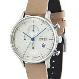 【国内正規品】DUFA ドゥッファ 腕時計 DF-9021-J5 メンズ VAN DER ROME CHRONO ファンデルローエクロノ クオーツ