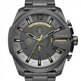 3785af8fa5 【並行輸入品】ディーゼル DIESEL 腕時計 DZ4466 メンズ Mega Chief メガチーフ クオーツ