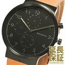SKAGEN スカーゲン 腕時計 SKW6359 メンズ ANCHER アンカー
