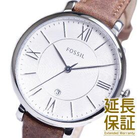 FOSSIL フォッシル 腕時計 ES3708 レディース JACQUELINE ジャクリーン クオーツ