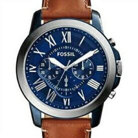 【並行輸入品】FOSSIL フォッシル 腕時計 FS5151 メンズ GRANT グラント クオーツ