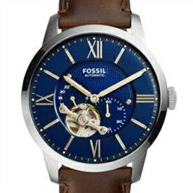 FOSSIL フォッシル 腕時計 ME3110 メンズ TOWNSMAN タウンズマン 自動巻き