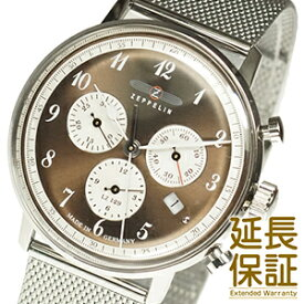 【並行輸入品】ZEPPELIN ツェッペリン 腕時計 7086M-5 メンズ Hindenburg ヒンデンブルグ