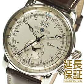 【並行輸入品】ZEPPELIN ツェッペリン 腕時計 7640-1 メンズ Zeppelin号誕生 100周年記念モデル