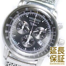 【並行輸入品】ZEPPELIN ツェッペリン 腕時計 7680M-2 メンズ Zeppelin号誕生 100周年記念モデル