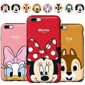 ディズニー iPhone11 iPhone 11 PRO XR XS MAX X iPhone8 iPhone7 iPhone6S iPhone6 ダブル バンパー ケース キャラクター カバー かわいい おしゃれ スマホケース アイフォン11 アイフォンXR アイフォン8 誕生日 プレゼント 誕生日プレゼント iPhoneケース